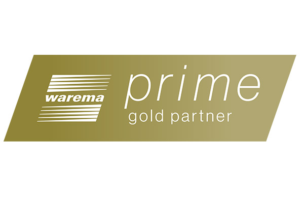 Warema Prime Gold Partner